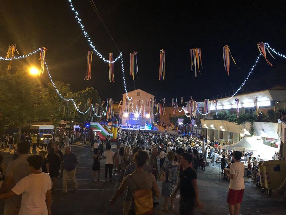 Festival del Vino Cotto Loro Piceno