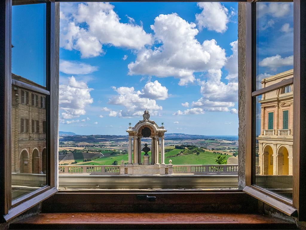 Treia. Photo courtesy of Comune di Treia